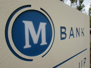 MBank offers banking services for the cannabis industry in Oregon.