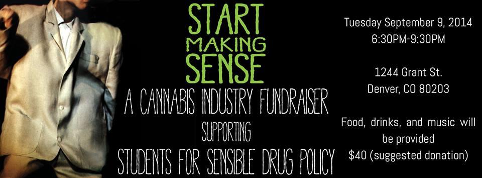 Start Making Sense - Cover Photo