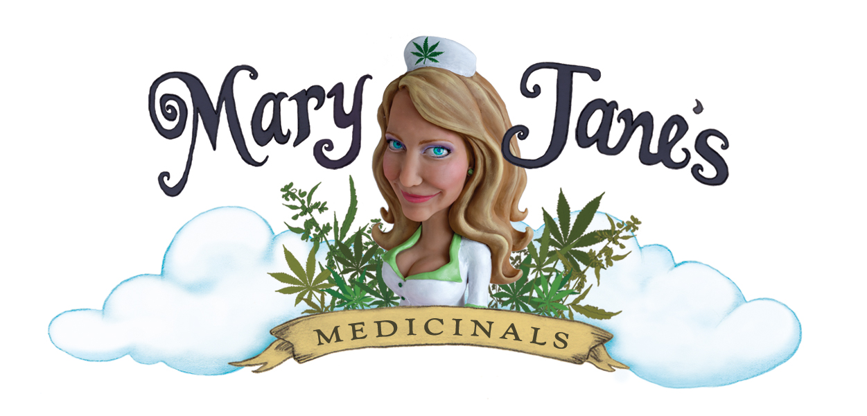 Mary Jane's Medicinals