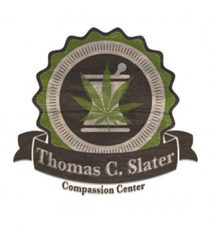 The Thomas C. Slater Compassion Center