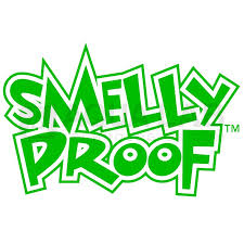Smelly Proof Bags