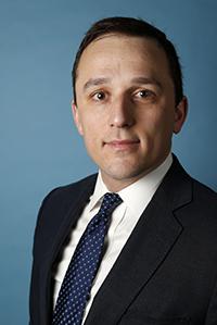 Charlie Alovisetti, Vicente Sederberg LLC