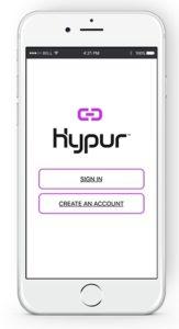 Hypur Mobile App
