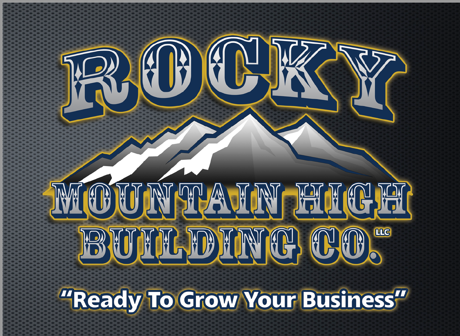 Rocky Mountain High Building Co.