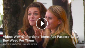 """""""What Would You Do?"""" TV still photo"""