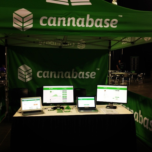 Cannabase Tent