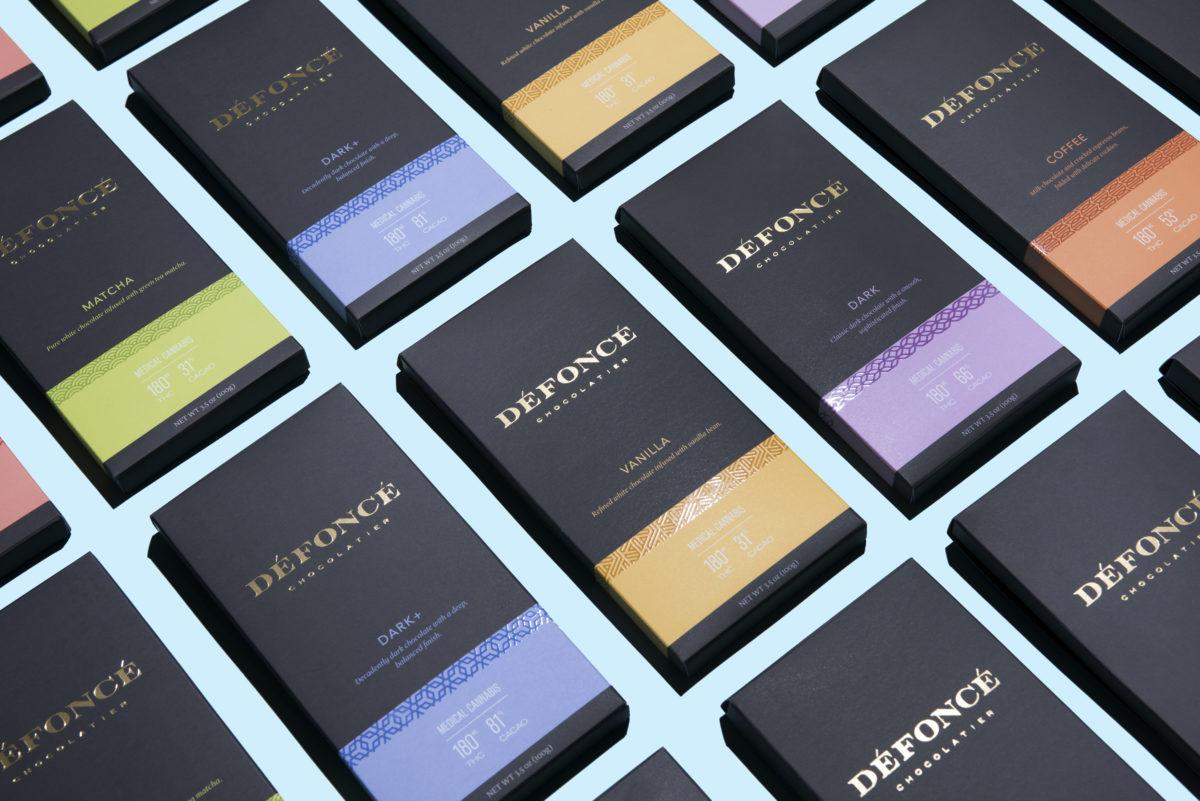 Member Spotlight: Défoncé Chocolatier