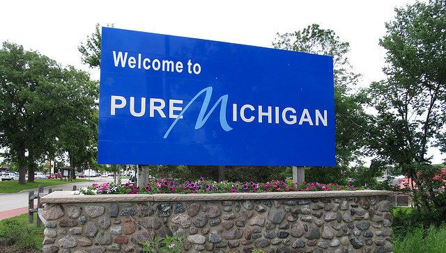Campaign Update From Michigan's Coalition To Regulate Marijuana Like Alcohol