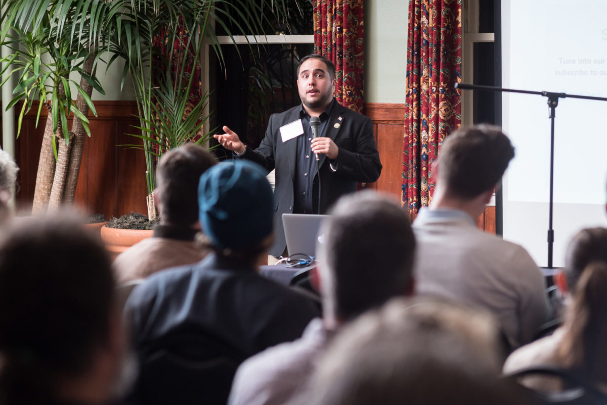 """Quarterly Cannabis Caucuses: """"The Strongest We've Been, When We Need it the Most"""""""