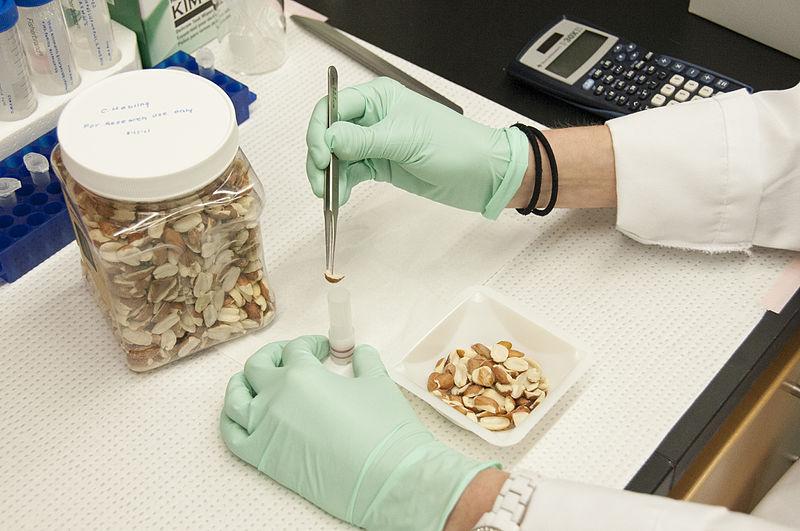 EAS Complimentary Webinar: US FDA Proposed Traceability Rule
