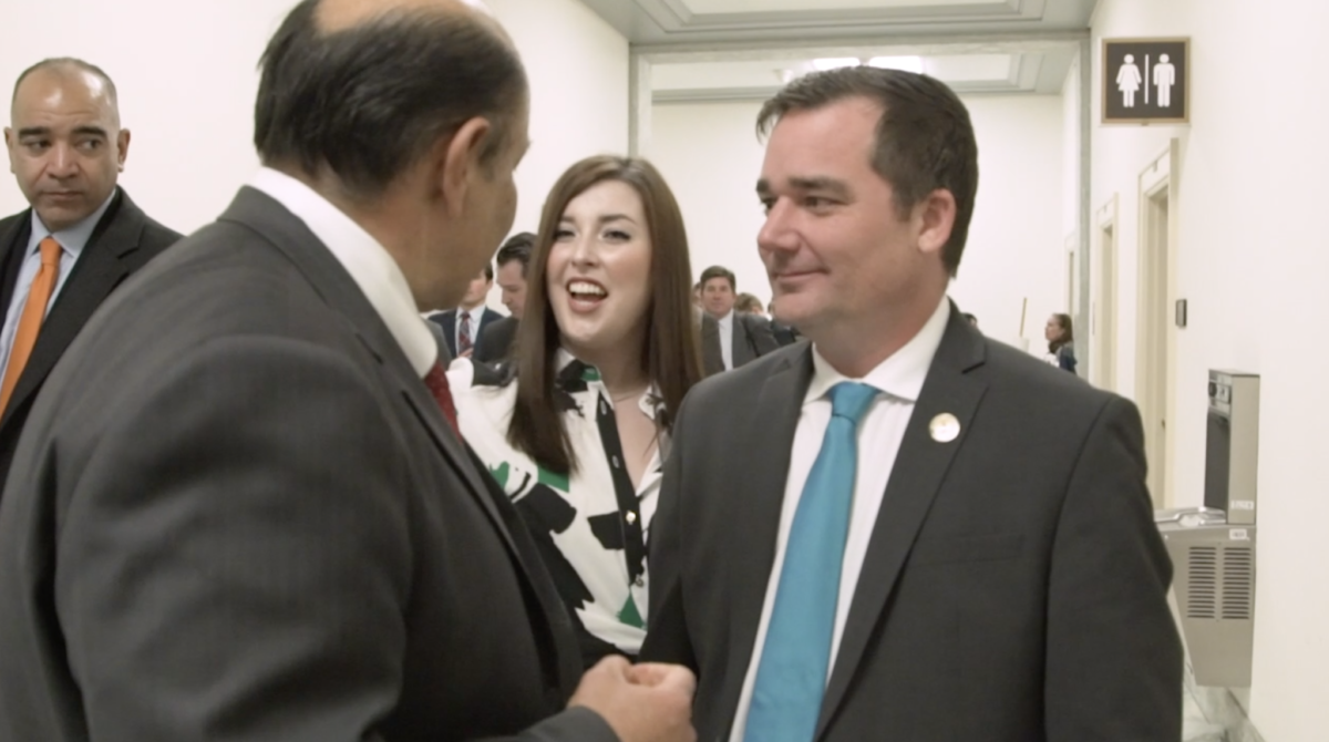 VIDEO: NCIA Submits Testimony At U.S. House Committee On Financial Services