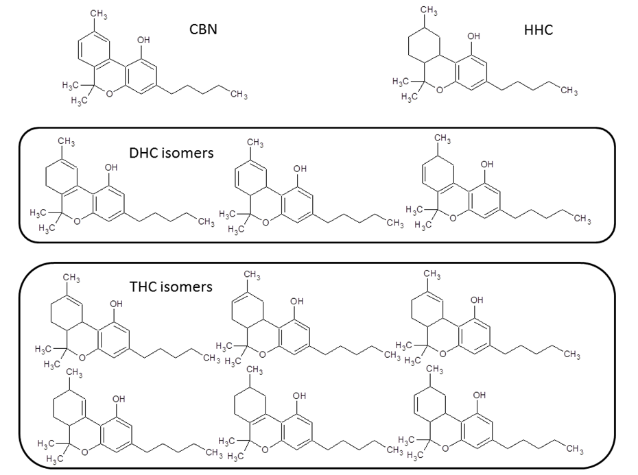 Committee Blog: Cannabinoid Analogues Offer a Promising Future for Medical Cannabis