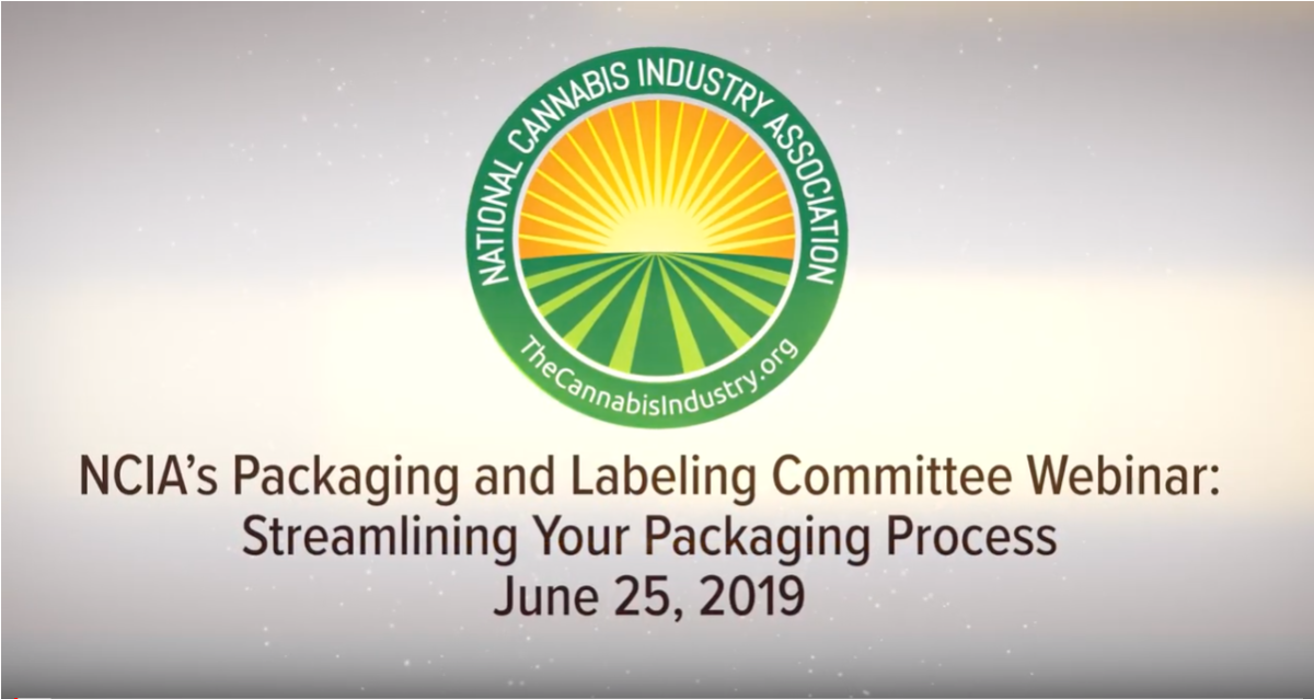 WEBINAR: Streamlining Your Packaging Process and Innovating for the Future