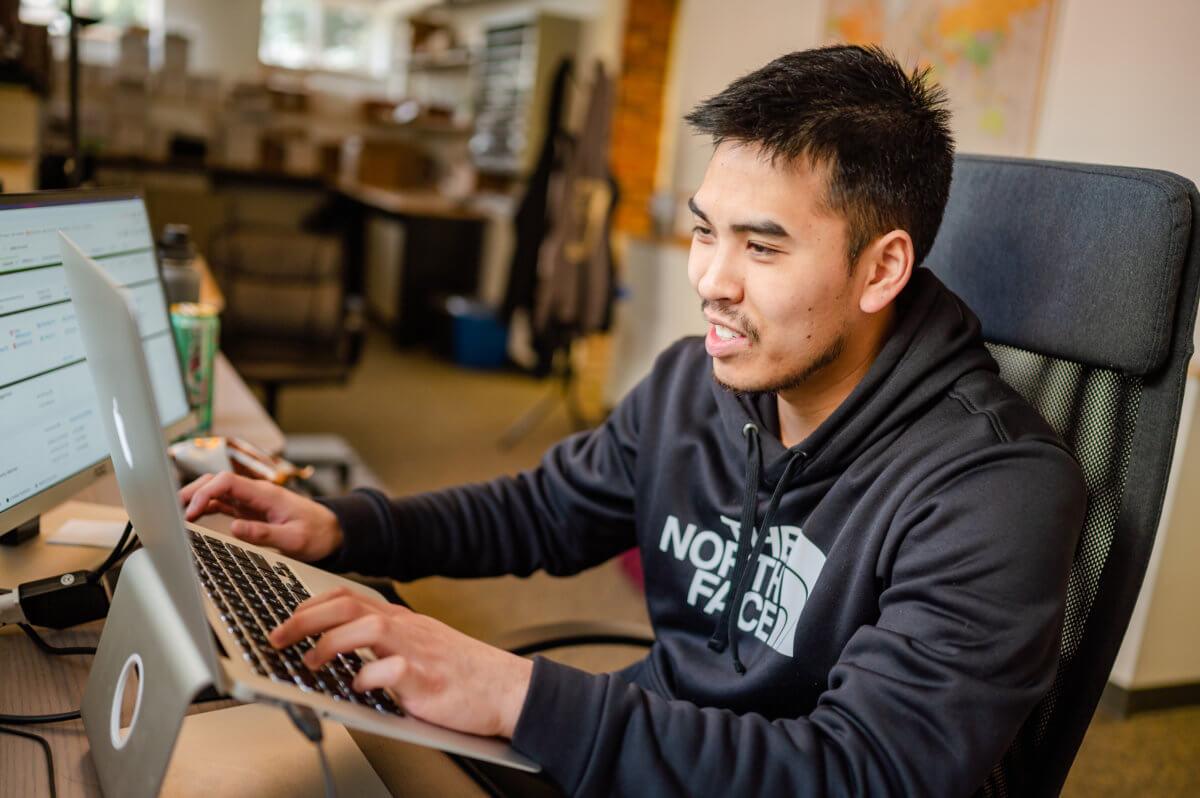 Meet The Team: Jon Dinh – NCIA's Membership Manager