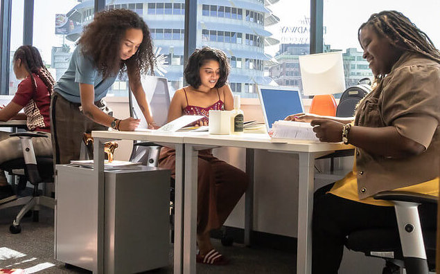 Member Blog: Finding Workplace Equity In The Year 2020