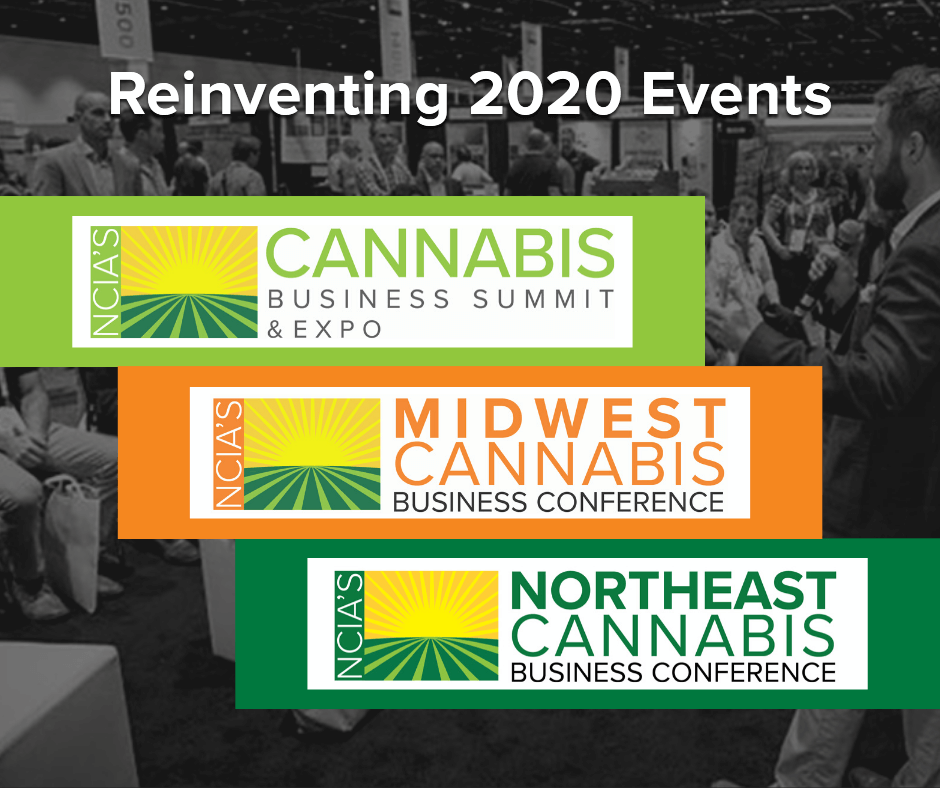Reinventing NCIA's 2020 Events