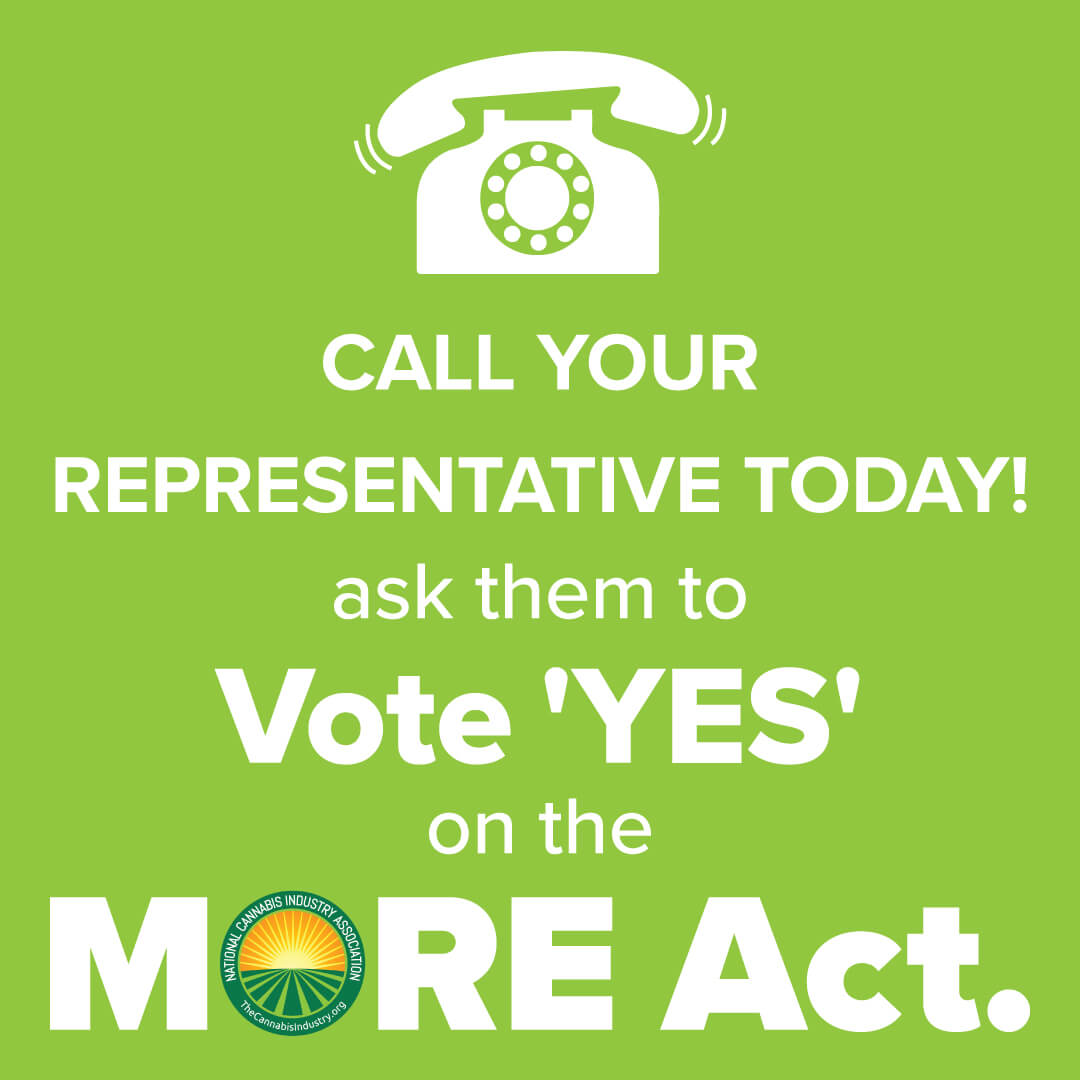 ACTION ALERT: Congress to Vote on Historic MORE Act