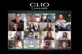 CLIO CANNABIS ANNOUNCES 2020 AWARD WINNERS