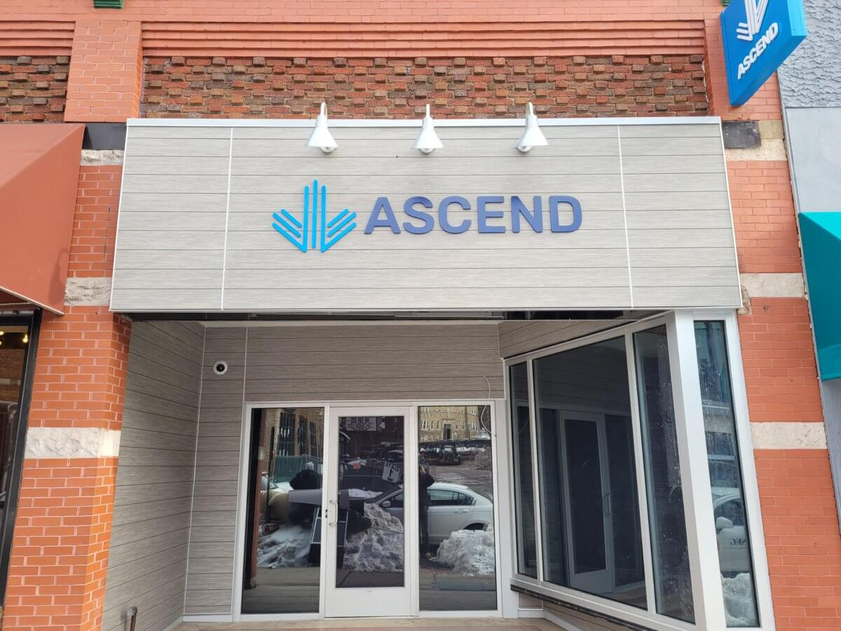 Cannabis Facility Construction Expands into New Jersey with Ascend Dispensary Renovation for AWH