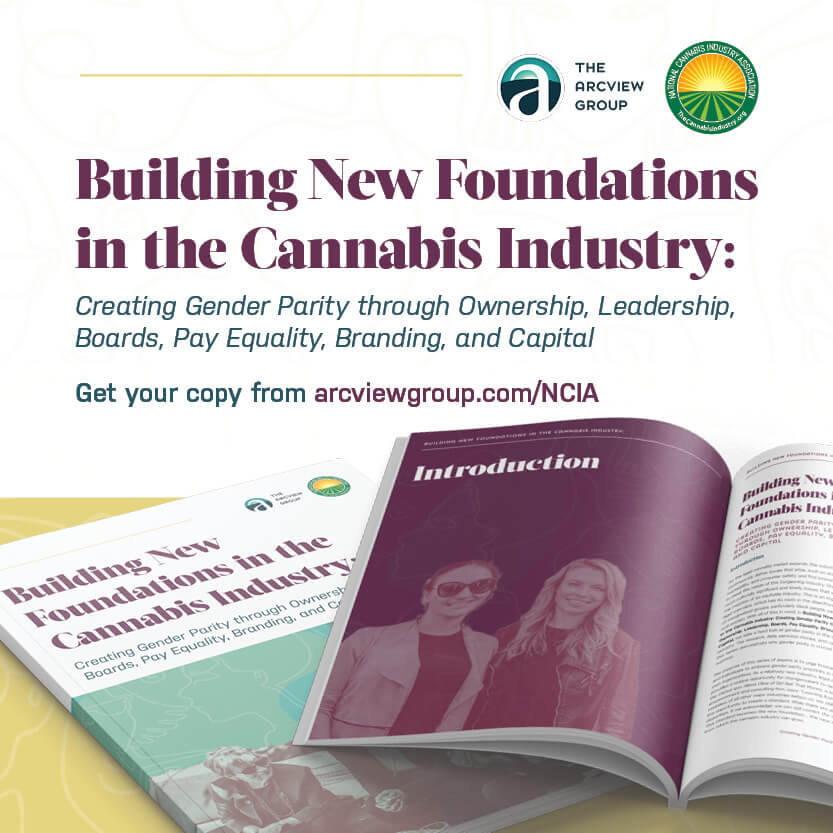 Building New Foundations In The Cannabis Industry