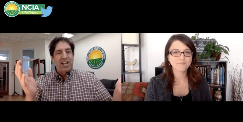 Video: NCIA Today – 117th Congress, New Scorecard, DEIC Update, and more!