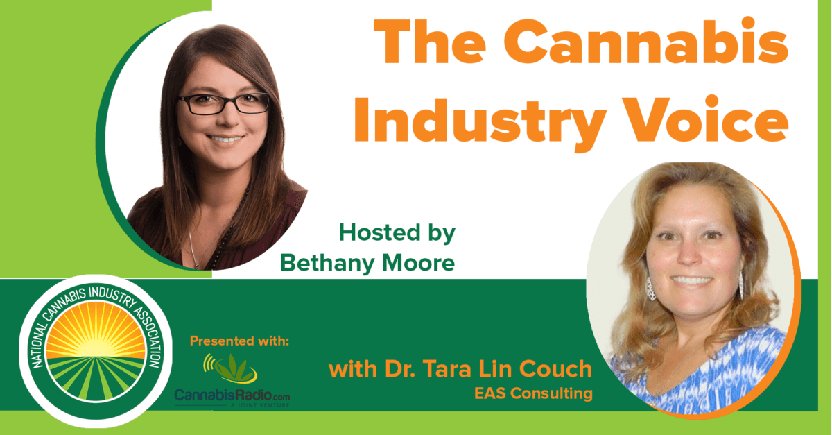 The Future of Cannabis Consumerism with Dr. Tara Couch