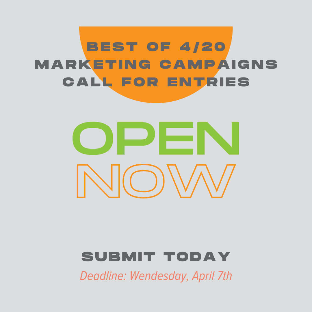 Enter to Win: The Best of 4/20 Marketing Campaigns