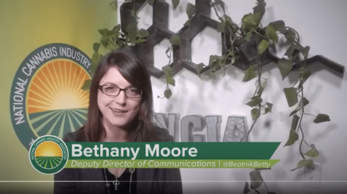 Video: NCIA Today – March 26, 2021