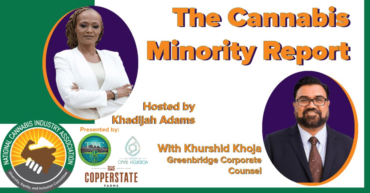 Khurshid Khoja — Greenbridge Corporate Counsel