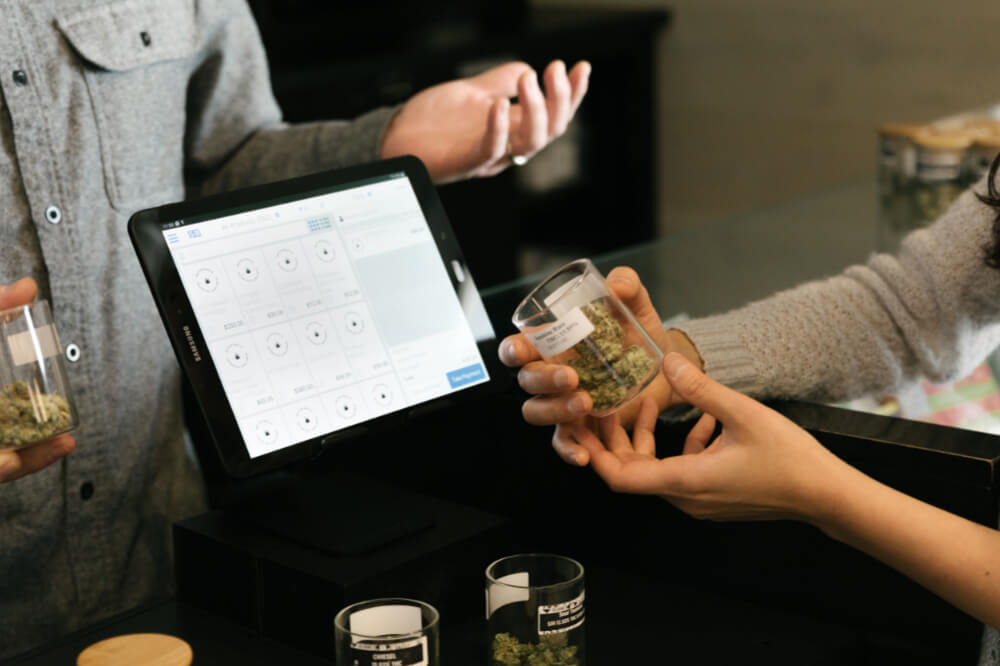 Member Blog: How To Choose A Point Of Sale System For Your Cannabis Dispensary