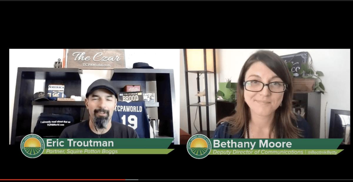 Video: NCIA Today – April 9, 2021