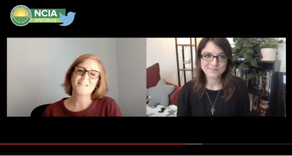 Video: NCIA Today – April 16, 2021