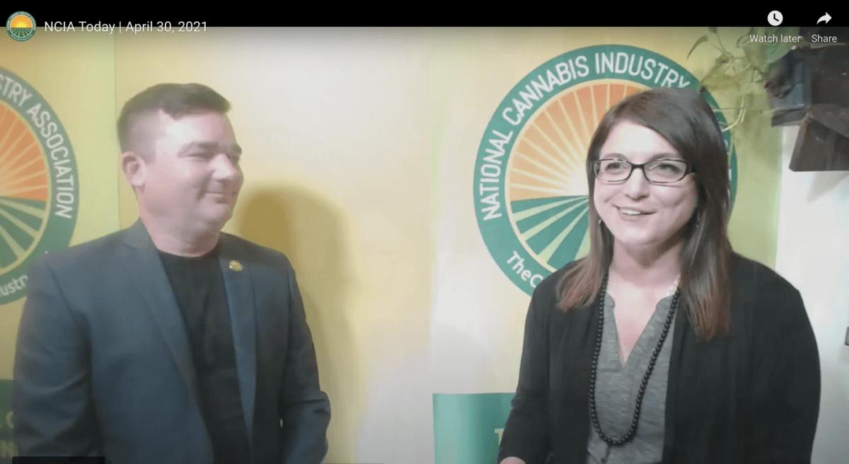 Video: NCIA Today – April 30, 2021