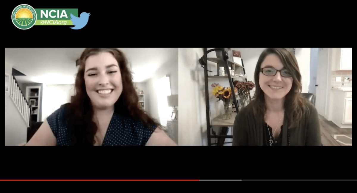 Video: NCIA Today – May 7, 2021