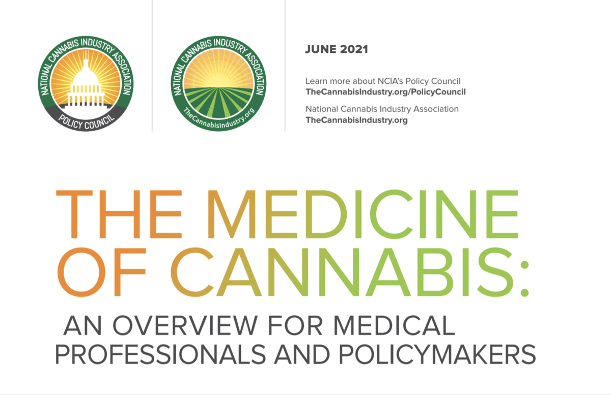 The Medicine of Cannabis: An Overview for Medical Professionals and Policymakers