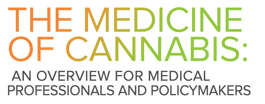 NCIA Releases Overview of Cannabis Medical Knowledge