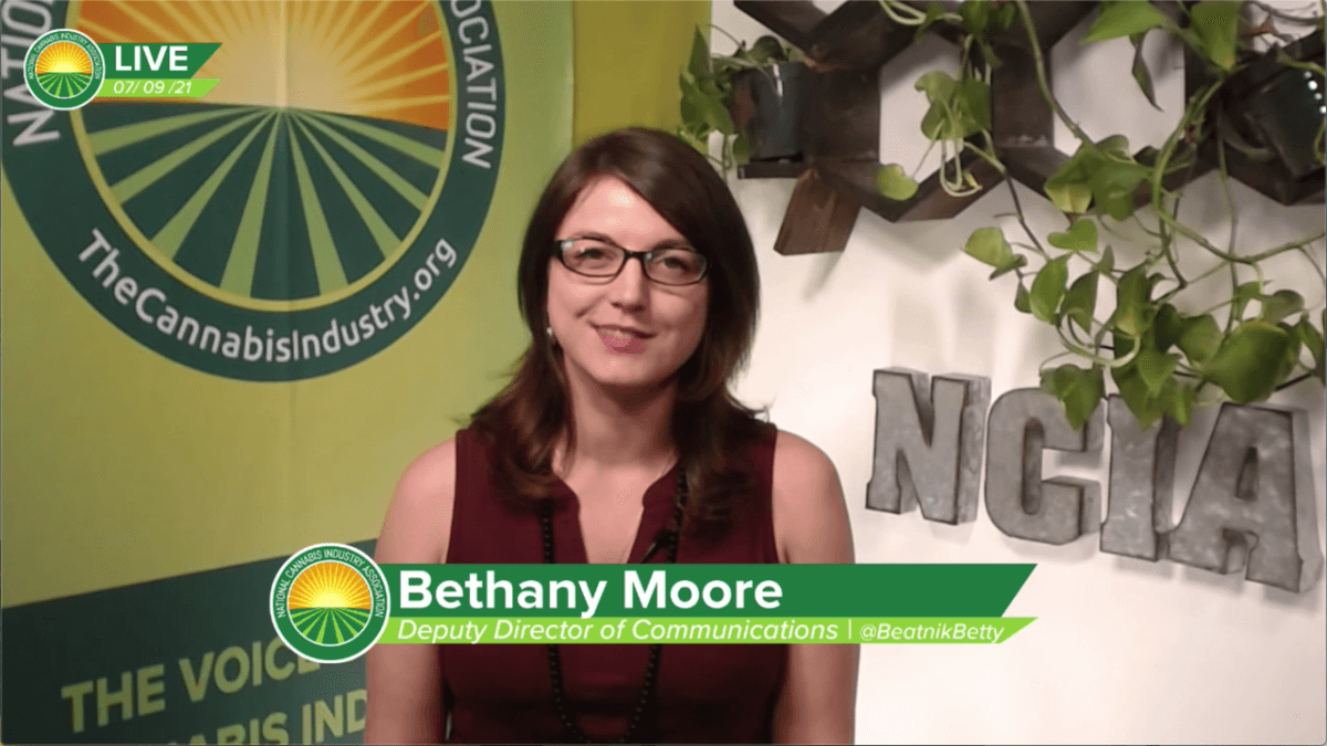 Video: NCIA Today – July 9, 2021