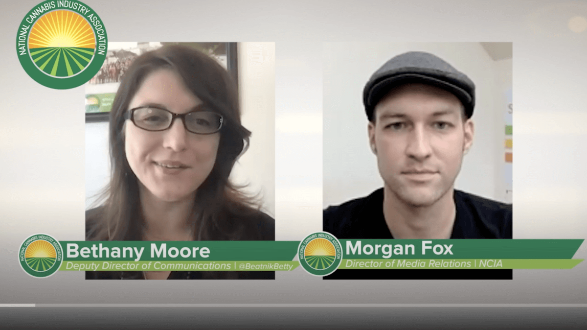 Video: NCIA Today – August 20, 2021
