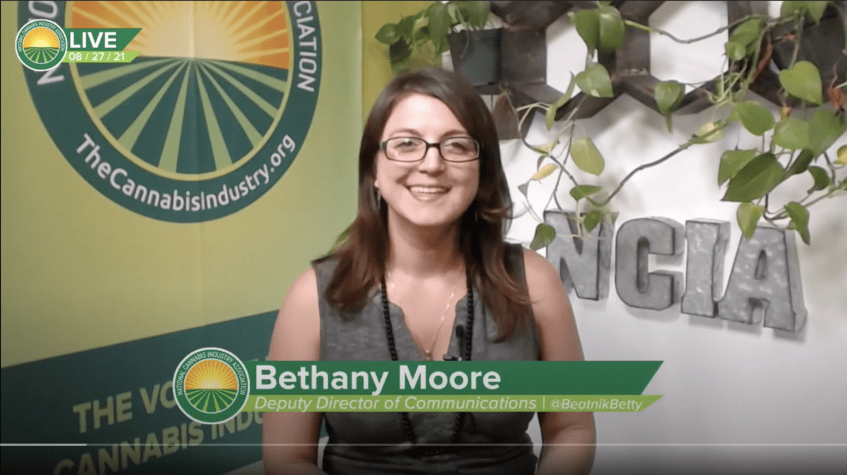 Video: NCIA Today – August 27, 2021
