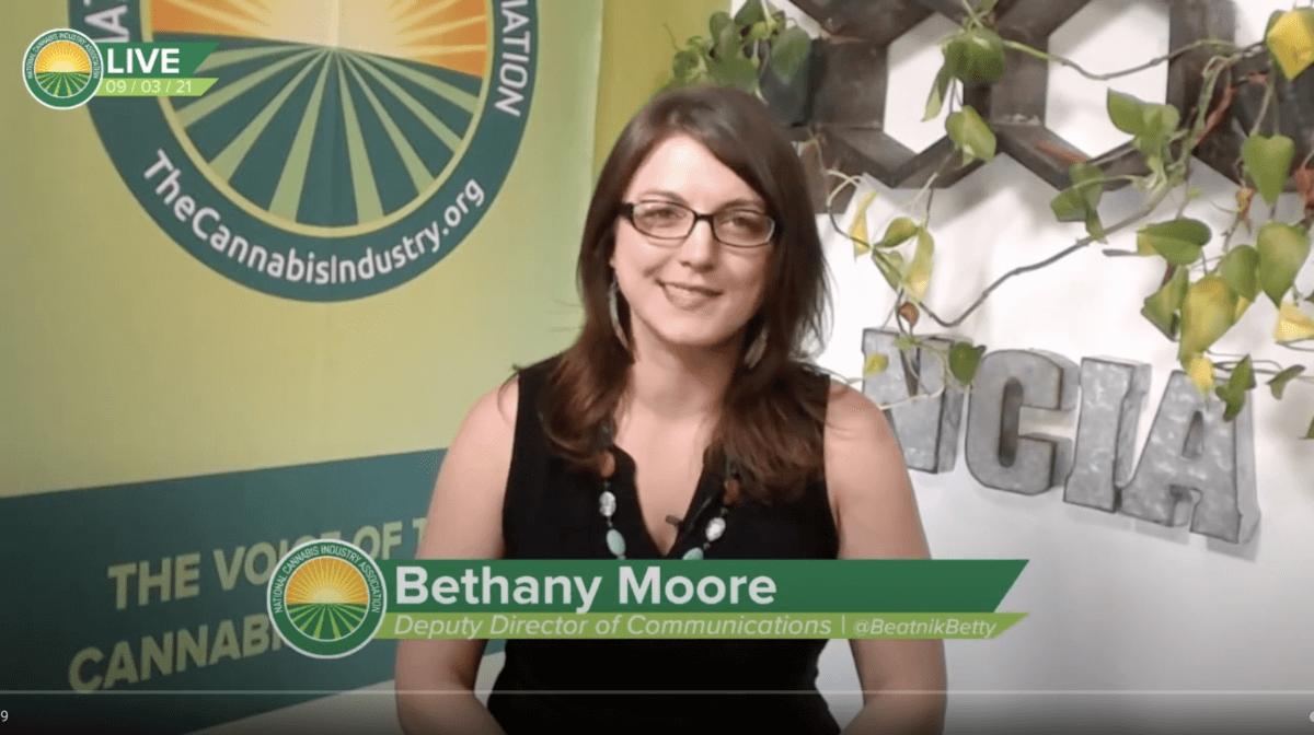 Video: NCIA Today – September 3, 2021