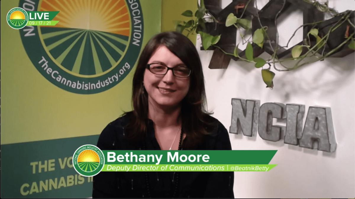 Video: NCIA Today – September 17, 2021