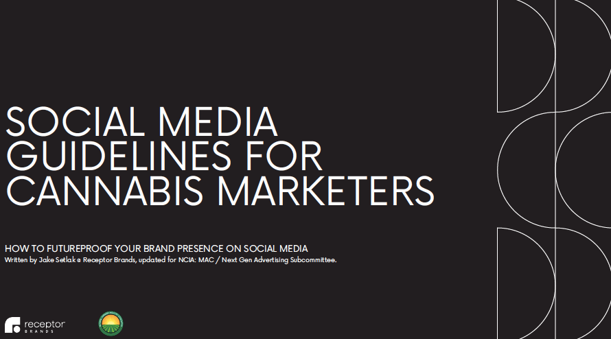 Committee Blog: Five Best Practices to Future-Proof Your Cannabis Brand on Social Media