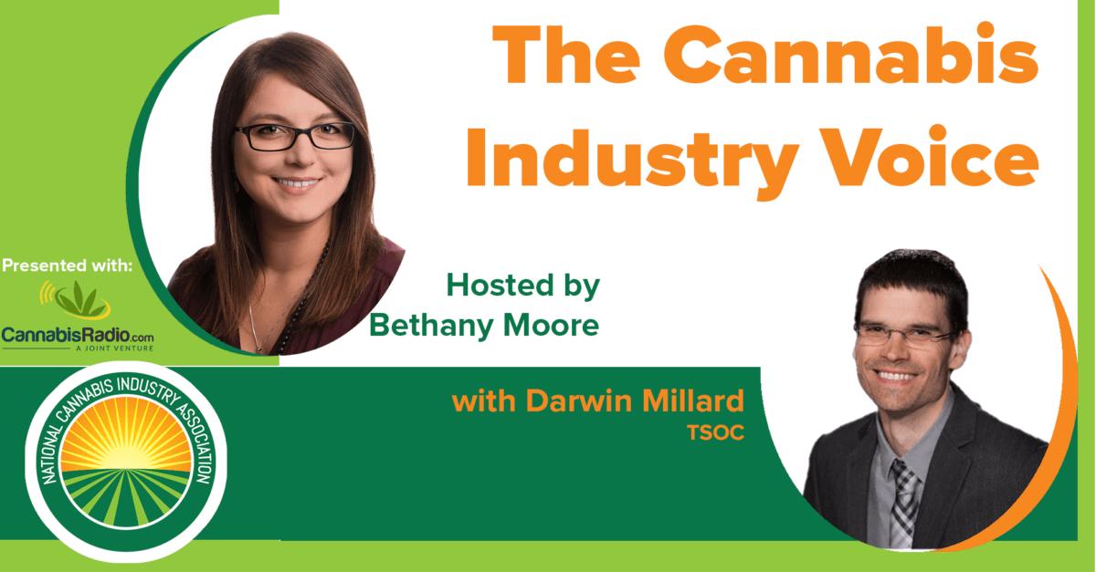 The Science of Standardization in Cannabis With Darwin Millard