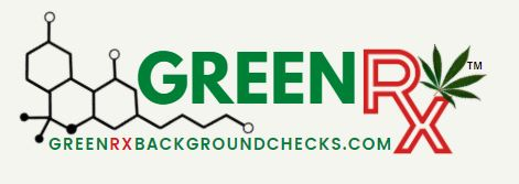 GreenRX Background Checks